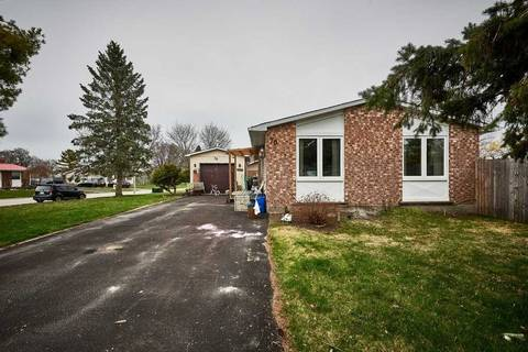 House for sale at 70 Andrews Rd Clarington Ontario - MLS: E4750750