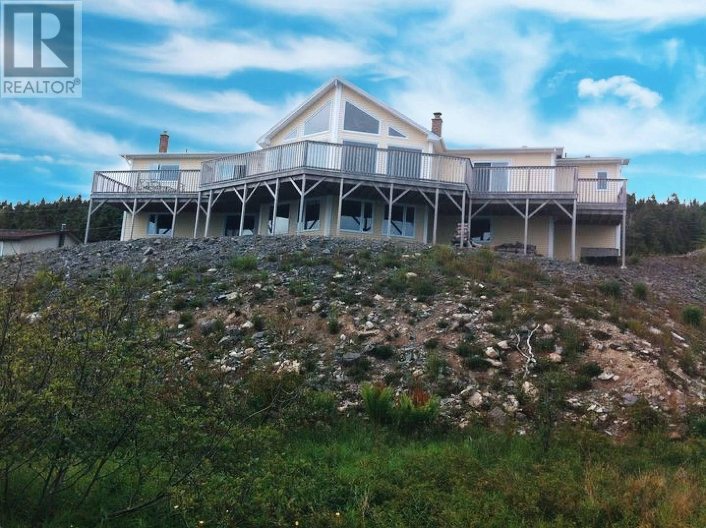 House for sale at 70 Anthonys Rd Spaniards Bay Newfoundland - MLS: 1211276