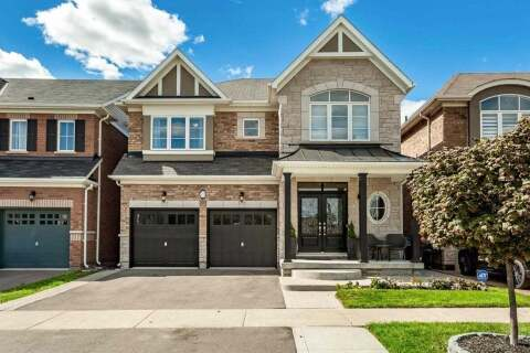 House for sale at 70 Antibes Dr Brampton Ontario - MLS: W4926036