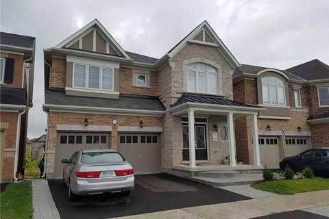 House for rent at 70 Antibes Dr Brampton Ontario - MLS: W4562669