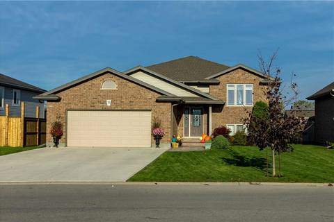 House for sale at 70 Apollo Dr Port Colborne Ontario - MLS: 30729968