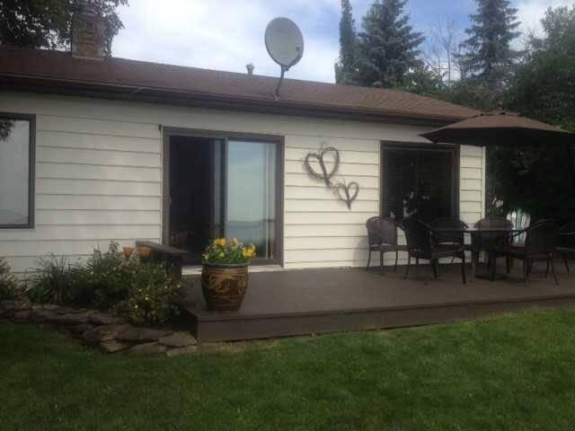 House for sale at 70 Argentia Beach Rural Wetaskiwin County Alberta - MLS: E4170341