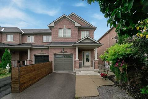 Townhouse for sale at 70 Argento Cres Vaughan Ontario - MLS: N4602260