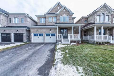 House for sale at 70 Ash Hill Ave Caledon Ontario - MLS: W4799570