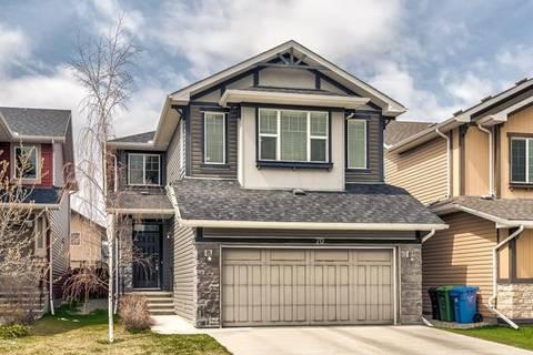 House for sale at 70 Auburn Glen Common Southeast Calgary Alberta - MLS: C4244776