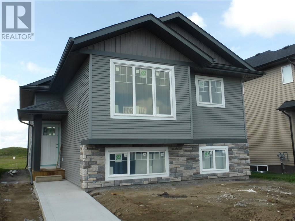 House for sale at 70 Aurora Heights Blvd Blackfalds Alberta - MLS: ca0175542