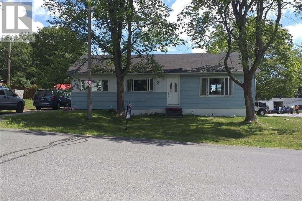 House for sale at 70 Axmith Ave Elliot Lake Ontario - MLS: 2087670