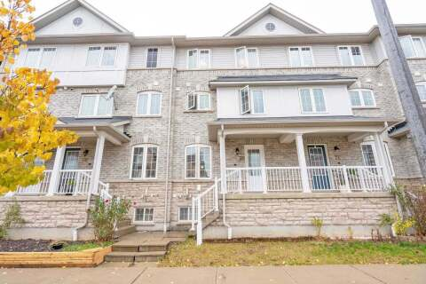 Townhouse for sale at 70 Barnham St Ajax Ontario - MLS: E4964671