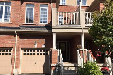 Townhouse for rent at 70 Batiste Tr Halton Hills Ontario - MLS: W4604094