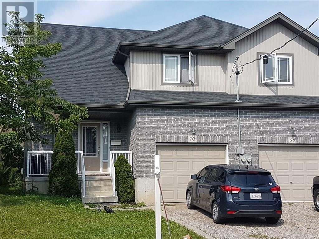 Removed: 70 Bay Street, Woodstock, ON - Removed on 2018-10-31 05:39:04