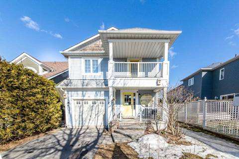 House for sale at 70 Beacham Cres Clarington Ontario - MLS: E4386954