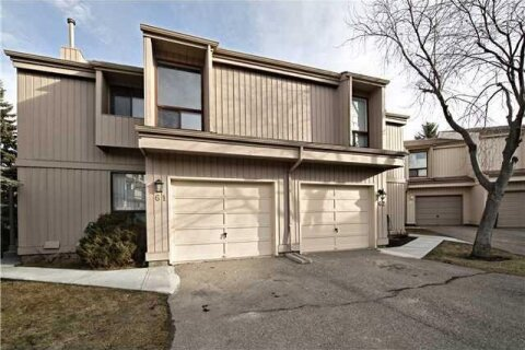 Townhouse for sale at 70 Beacham Wy NW Calgary Alberta - MLS: A1024642