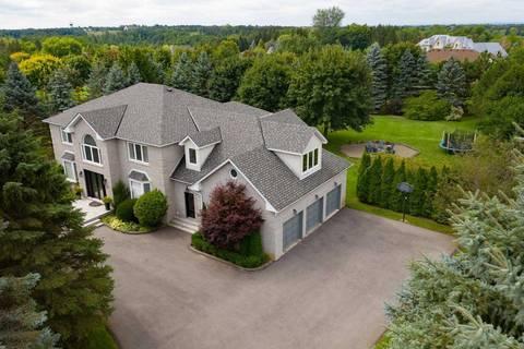 House for sale at 70 Belsite Ct Vaughan Ontario - MLS: N4595256