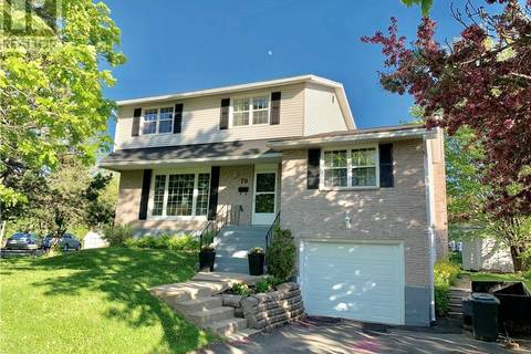 House for sale at 70 Berkley Dr Riverview New Brunswick - MLS: M123071