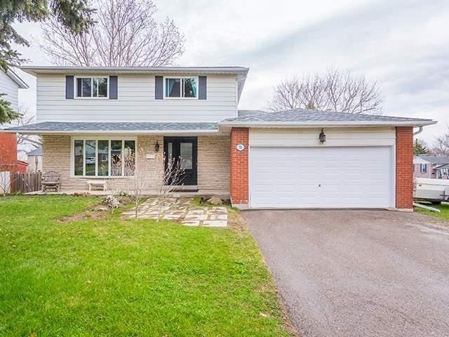 For Sale: 70 Beswick Drive, Newmarket, ON | 4 Bed, 2 Bath House for $769,900. See 18 photos!
