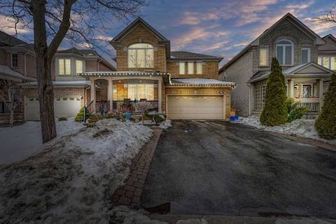 House for sale at 70 Boom Rd Vaughan Ontario - MLS: N4732936
