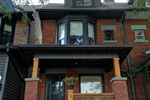 Townhouse for rent at 70 Boon Ave Toronto Ontario - MLS: W4807792