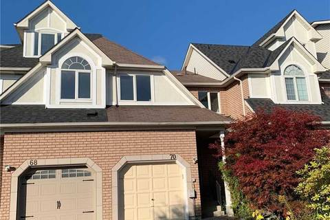 Townhouse for sale at 70 Bridalpath St Richmond Hill Ontario - MLS: N4604057