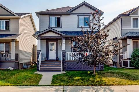 House for sale at 70 Bridlecrest Manr Southwest Calgary Alberta - MLS: C4244288