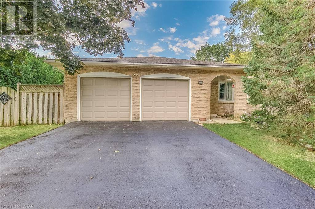 House for sale at 70 Bridlington Rd London Ontario - MLS: 220219