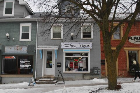 Commercial property for sale at 70 Broadway  Orangeville Ontario - MLS: W4979448