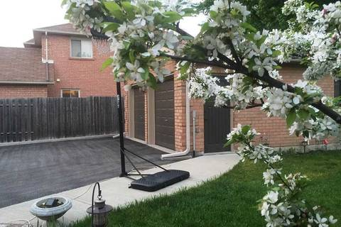 House for sale at 70 Brushwood Cres Barrie Ontario - MLS: S4453852