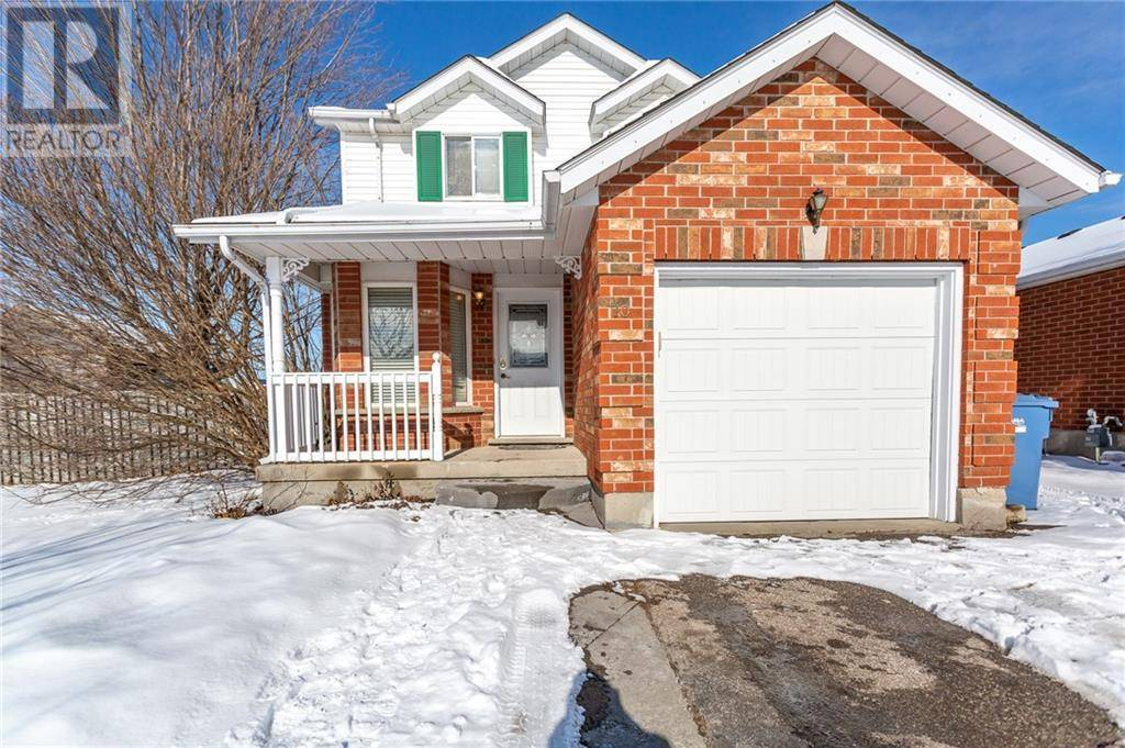 House for sale at 70 Candlewood Dr Guelph Ontario - MLS: 30789884