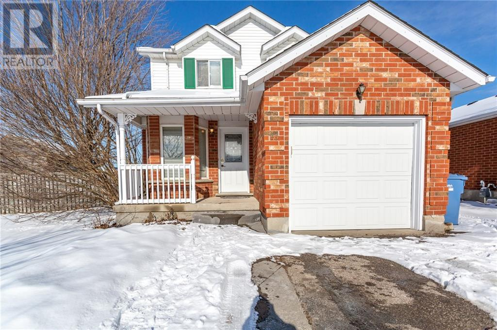 Removed: 70 Candlewood Drive, Guelph, ON - Removed on 2020-02-21 05:24:15