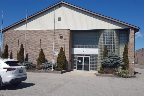 Commercial property for sale at 70 Charterhouse Cres London Ontario - MLS: 40044990