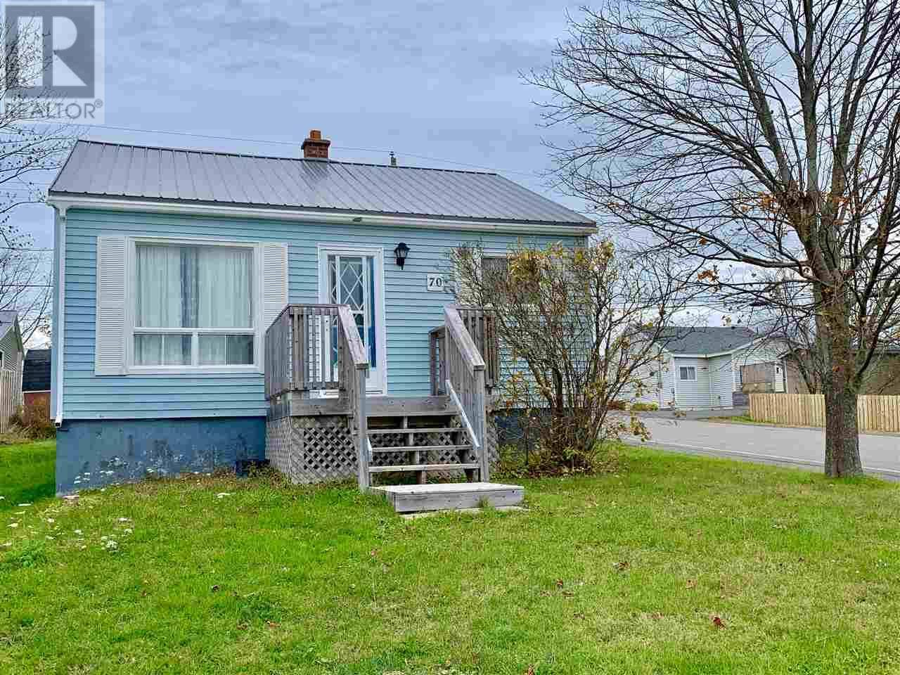 House for sale at 70 Chestnut St Pictou Nova Scotia - MLS: 201925686