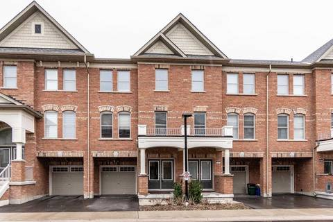 Townhouse for sale at 70 City Park Circ Vaughan Ontario - MLS: N4434688