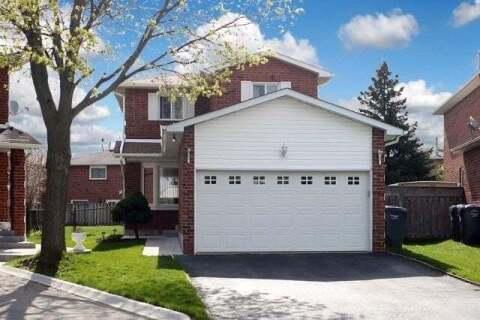 House for sale at 70 Clarridge Ct Brampton Ontario - MLS: W4826750