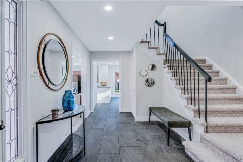 House for sale at 70 Clarridge Ct Brampton Ontario - MLS: W4984812