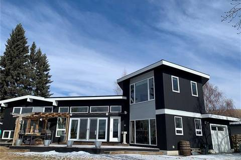 House for sale at 70 Cochrane Cres Cochrane Alberta - MLS: C4289118