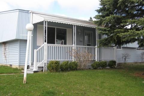 House for sale at 70 Cornerbrook Tr Innisfil Ontario - MLS: N4356001