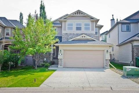House for sale at 70 Cresthaven Wy Sw Crestmont, Calgary Alberta - MLS: C4225608