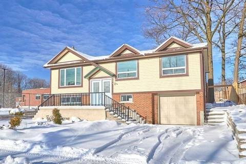 House for sale at 70 Cundles Rd Barrie Ontario - MLS: S4597604