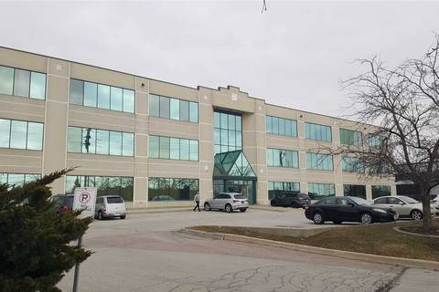 Commercial property for lease at 70 Disco Rd Toronto Ontario - MLS: W4750911