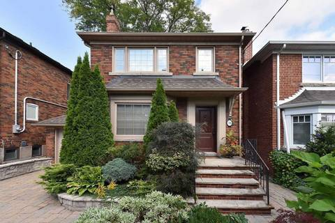 House for rent at 70 Divadale Dr Toronto Ontario - MLS: C4457990