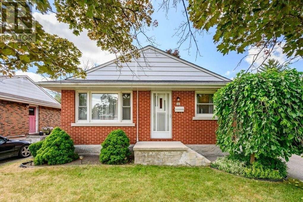 House for sale at 70 Dudhope Ave Cambridge Ontario - MLS: 30820985