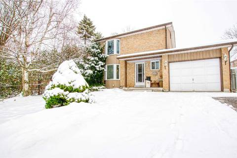 House for sale at 70 Dufferin St Orangeville Ontario - MLS: W4637468