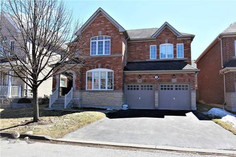 House for sale at 70 Dunwell Cres Ajax Ontario - MLS: E4451955
