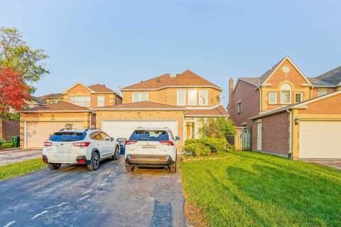 House for sale at 70 Duxbury Dr Toronto Ontario - MLS: E4928480