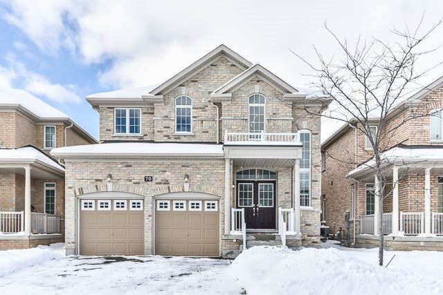 For Sale: 70 Eakin Mill Road, Markham, ON | 4 Bed, 3 Bath House for $1,090,000. See 19 photos!