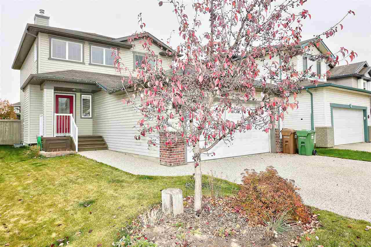 For Sale: 70 Eastgate Way, St Albert, AB | 3 Bed, 3 Bath House for $444,900. See 17 photos!