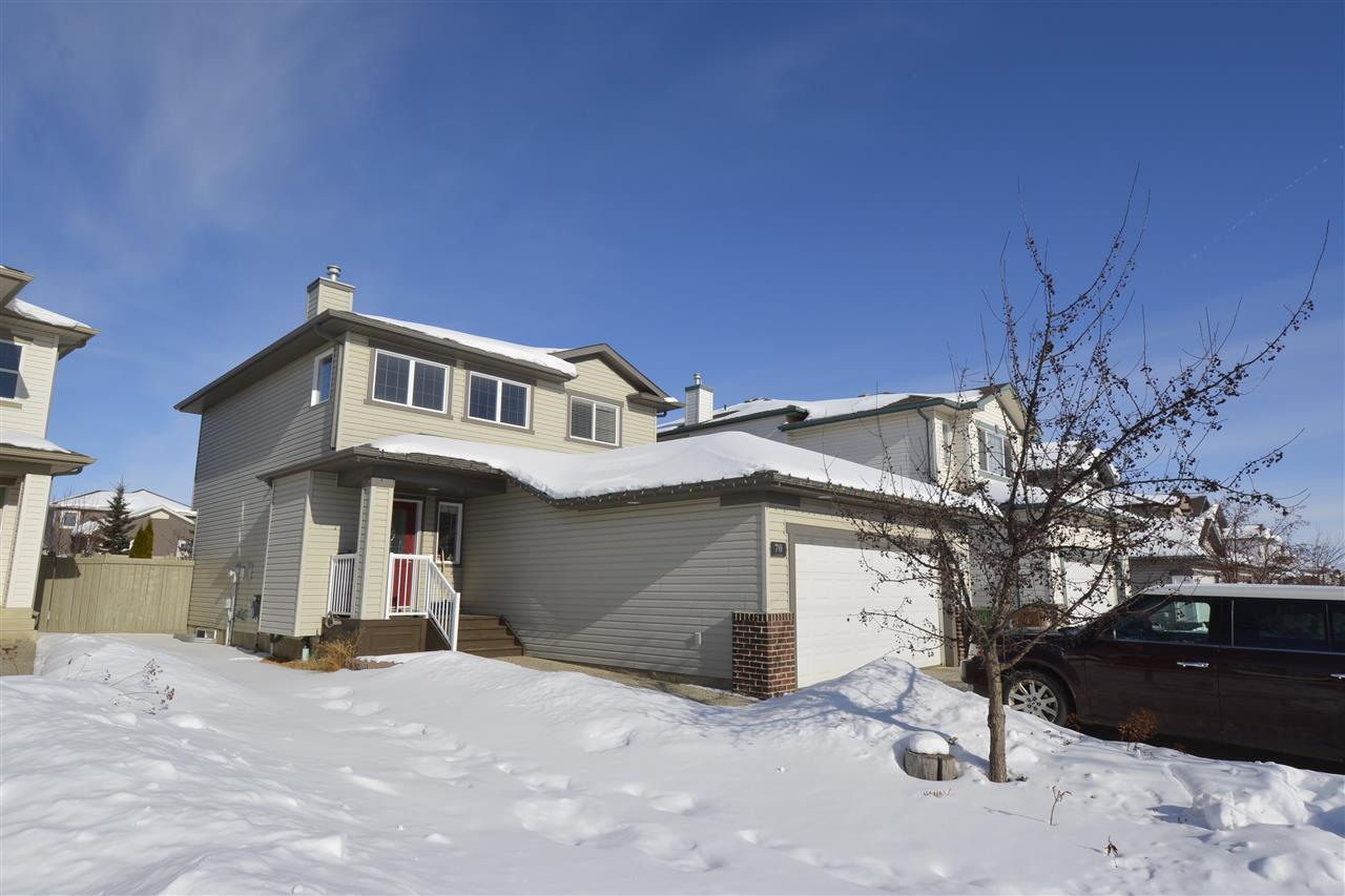 For Sale: 70 Eastgate Way, St Albert, AB   3 Bed, 4 Bath House for $434,900. See 25 photos!