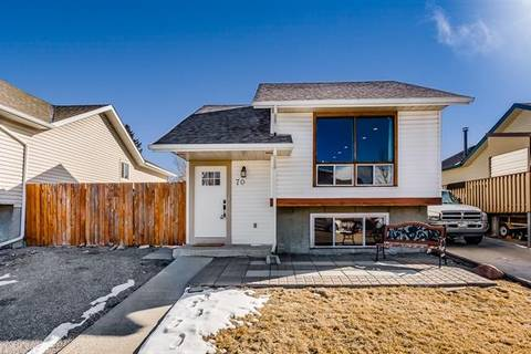 House for sale at 70 Eldorado Rd Southeast Airdrie Alberta - MLS: C4291856