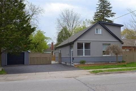House for sale at 70 Elgin St Cambridge Ontario - MLS: X4463119
