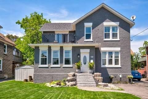 House for sale at 70 Elgin St Oshawa Ontario - MLS: E4485860