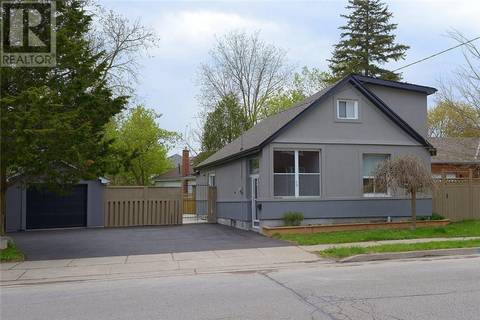 House for sale at 70 Elgin St North Cambridge Ontario - MLS: 30736209